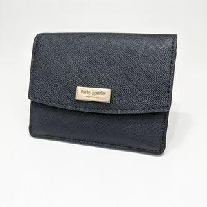 Kate Spade Laurel Way Petty Saffiano Key Wallet